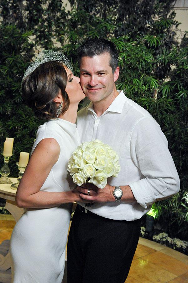 Wedding Music Testimonial Couple Photo